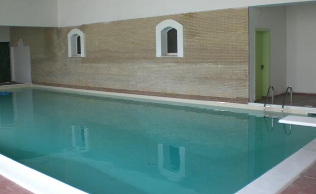 Piscina da interno piscina moderna with piscina da - Piscine da interno ...