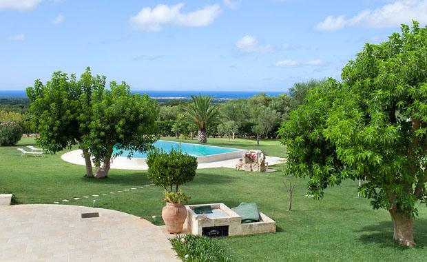 Pool System  Costruttori di Piscine in Puglia
